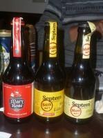 Пиво Septem