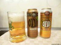 Пиво Olvi