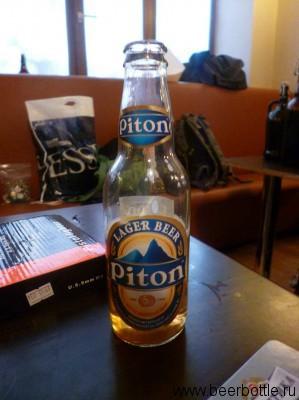 Пиво Piton Mystic Mountain
