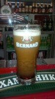 Пиво Bernardova černá lavina