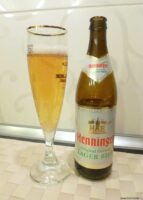 Пиво Henninger