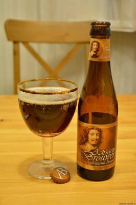 пиво Adriaen Brouwer