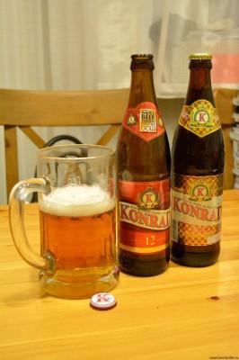 пиво Konrad