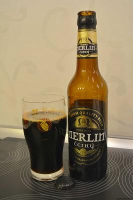 Пиво Merlin