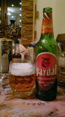 Пиво Pardal