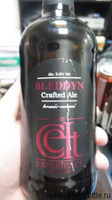 Пиво Celt Experience Bleddyn