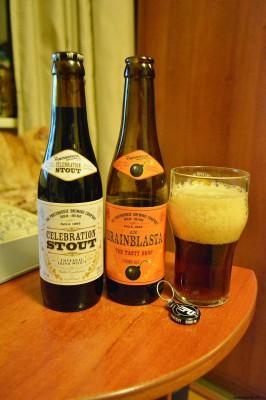 Пиво Porterhouse