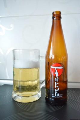 пиво Tokyo