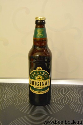 Пиво Everards Original Premium Ale