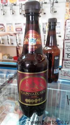Пиво Камчатское