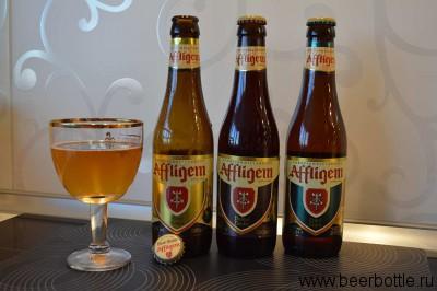 Пиво Affligem