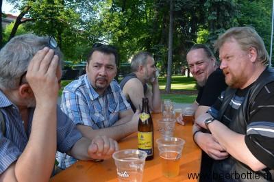 Латвийский Фестиваль Пива 2014