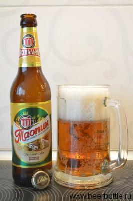 Пиво Таопин