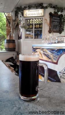 Пиво Bernauer