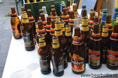 Африканское пиво