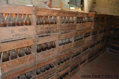 Пивоварня De Kroon