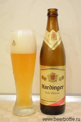 Hardinger Hefe-Weizen
