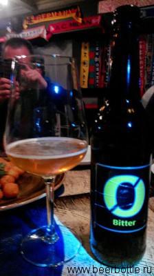 Пиво Nøgne Ø Bitter
