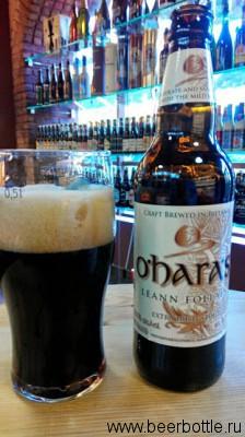 Пиво O'Hara's Leann Follain