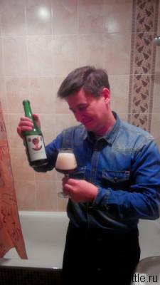 Пиво Grand Nid 2011