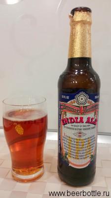 Пиво IPA