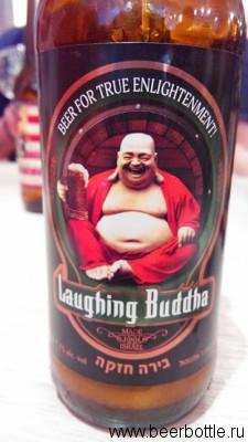 Пиво Laughing Buddha Single Malt IPA