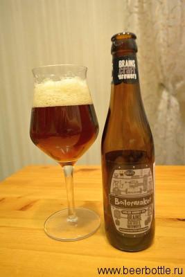 Пиво Boilermaker