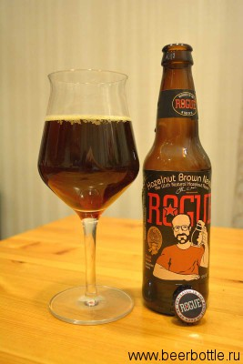 Пиво Rogue Hazelnut Brown