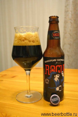 Пиво Rogue HazelNut Brown Nectar