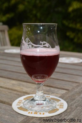 Пиво Kriek Den Triest