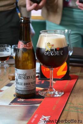 Пиво De Dolle