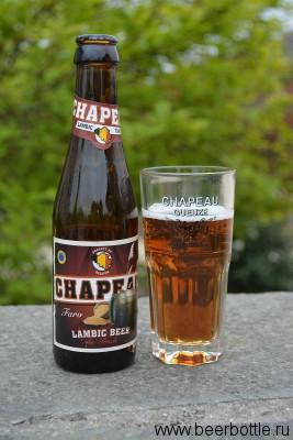 Пиво Chapeau Faro