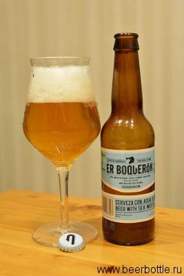 Пиво Er Boqueron