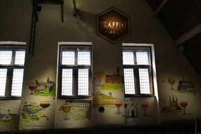 Музей Пива в Брюгге