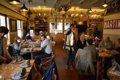 Ресторан Molenhof