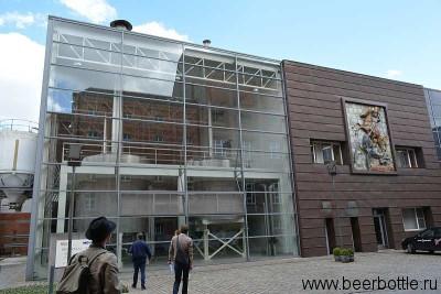 Пивоварня Rodenbach