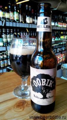 Пиво Ööbik