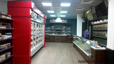 Магазин Царь-Пиво Красногорск