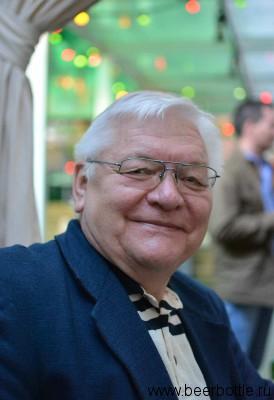 Александр Петроченков