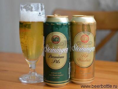 Пиво Steininger