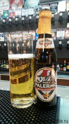 Пиво Birra Palermo