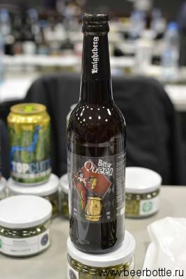 Пиво Bitter Quenn