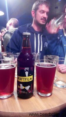 Пиво Craftfilm