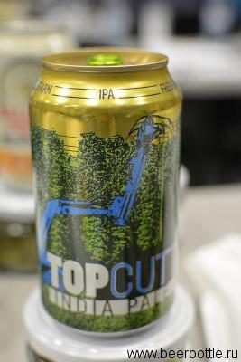 Пиво Topcutter IPA