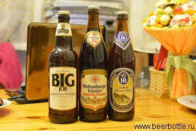 Отличное пиво