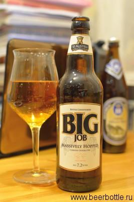 Пиво Big Job