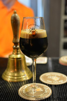 Пиво Odin's Tipple