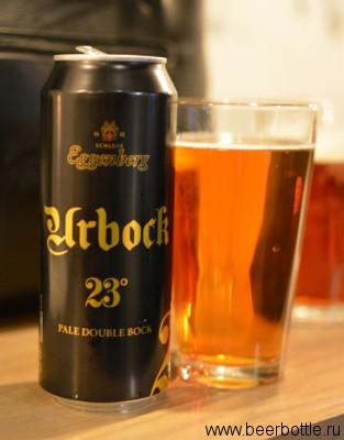 Пиво Urbock 23°