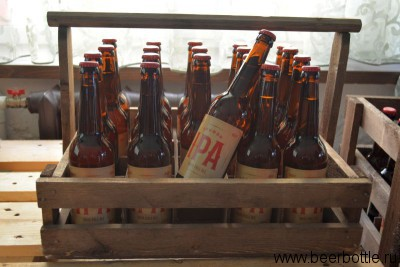 Пиво Трифон IPA