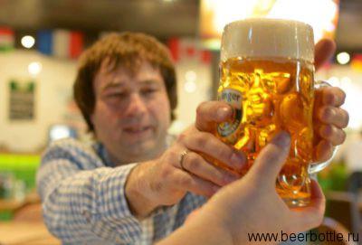 Пиво Ayinger Maibock